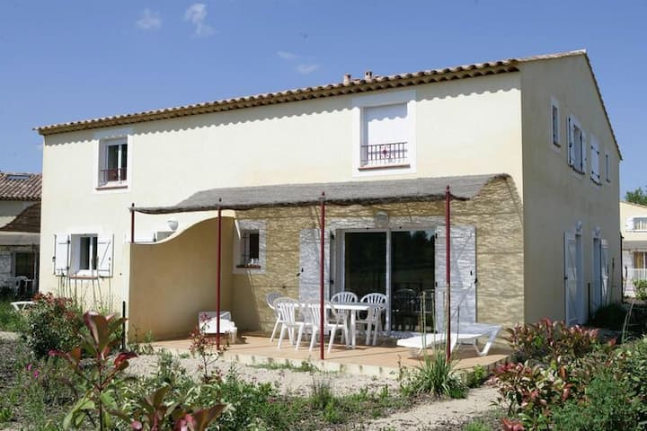 4 star holiday home in Tourrettes