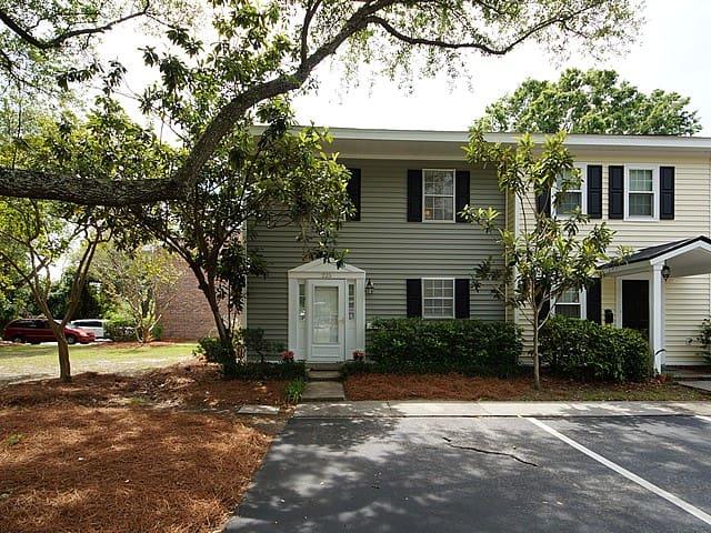 Hidden Charleston Area Gem