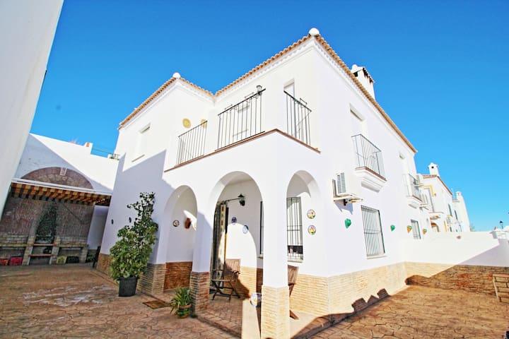 Villa Altos de la Malena VAR/SE/0042