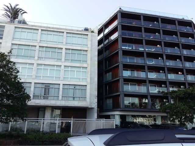 Apartamento em frente a praia de Ipanema!.