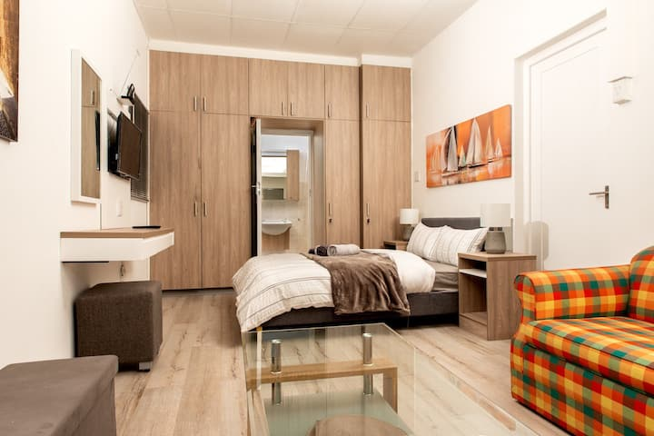 Rondebosch Self-catering Guest Suite