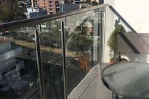 2bdr 2bathroom Lovely Apartment Wifi, With Balcony