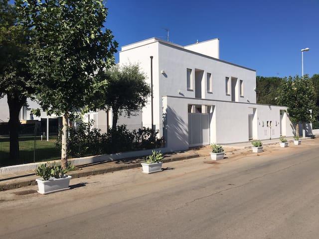 Le Residenze di Barialto - Casamassima (BA) - Pis