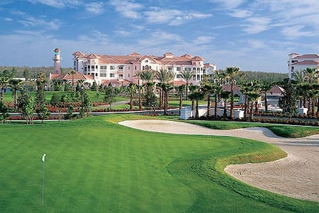 Marriott's Grande Vista: Studio, Sleeps 4 - Orlando - Villa