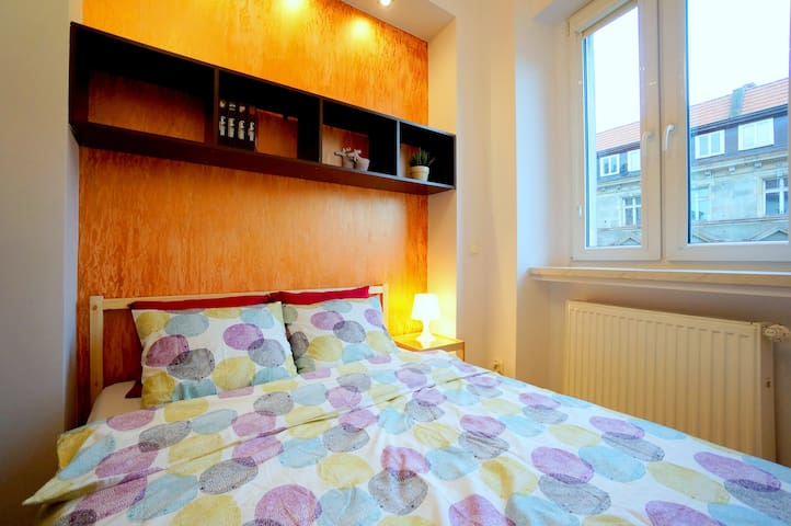 One bedroom flat in Old Town!