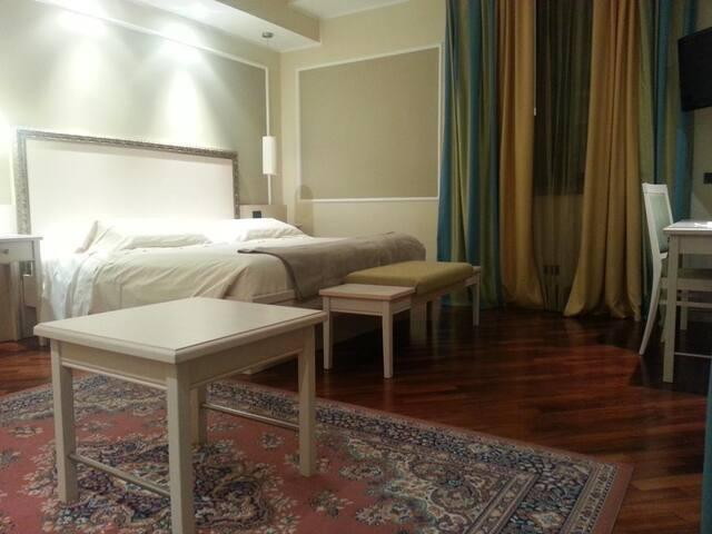 Hotel - Junior Suite comfort & relax