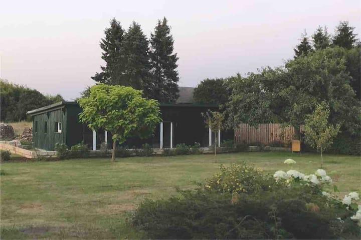 Grünes Haus Wohnung I