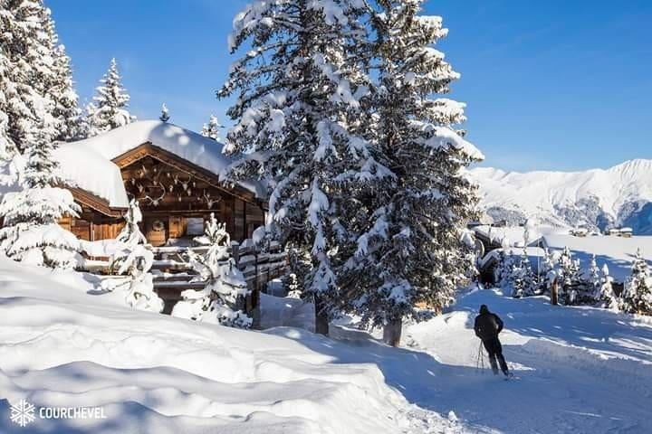 Chalet of Lake Annecy-Ski Station Rhône-Alpes