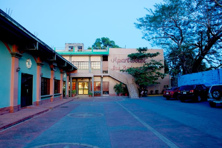 Apartamento en Choluteca