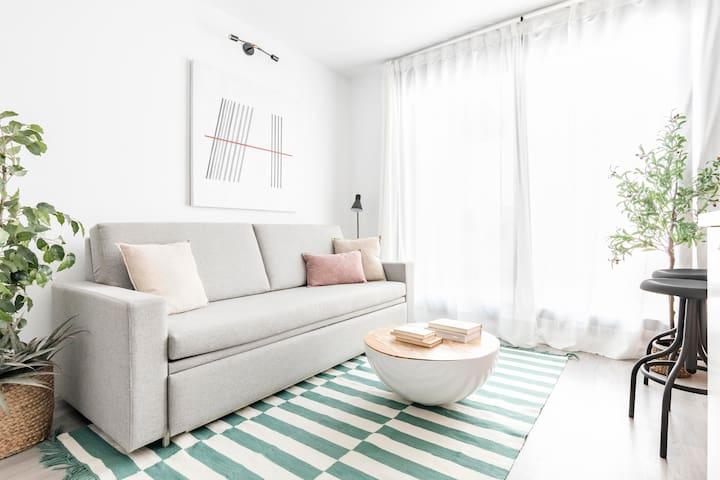 Olala Cool Apartment 3A