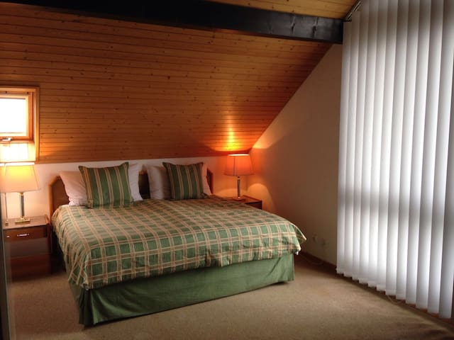 Attic Suite - Tannay - House