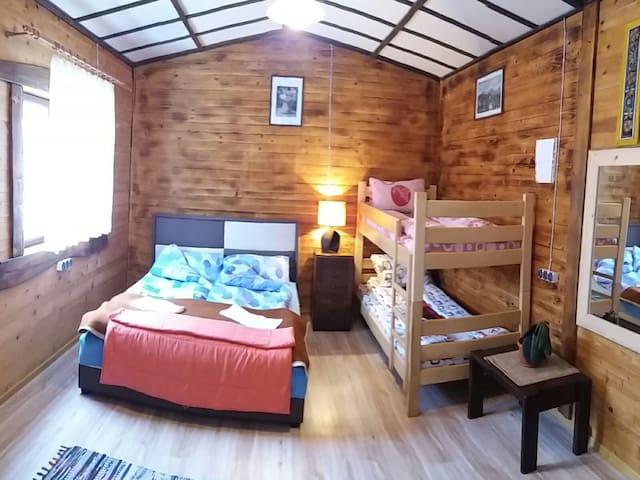 SUMMIT GUEST HOUSE Apartment 1 - Žabljak - Wohnung