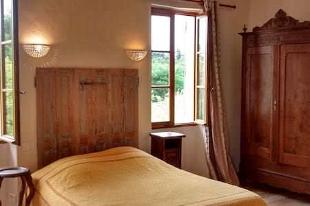 Bed and Breakfast - Mas in Provence - L'Isle-sur-la-Sorgue