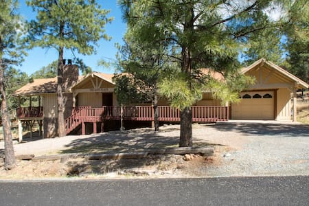 Big, Secluded & Close to the Village. A/C