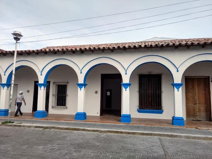 Suite Tlacotalpeña