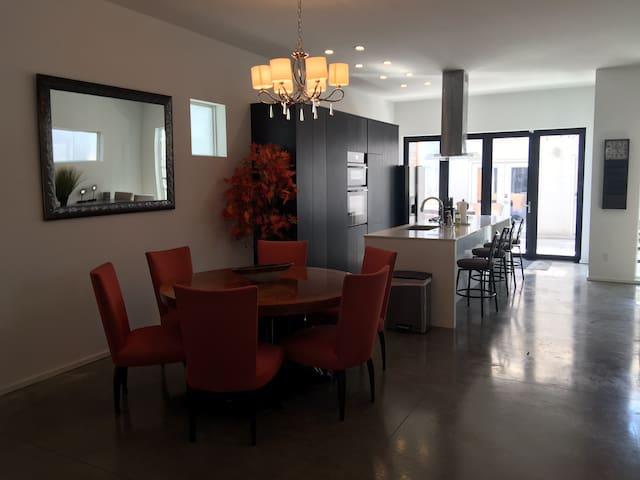 Luxury modern single home - Denver - Casa