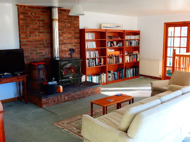 Cruachan Holiday Home | Scottish Highlands | Family Room
