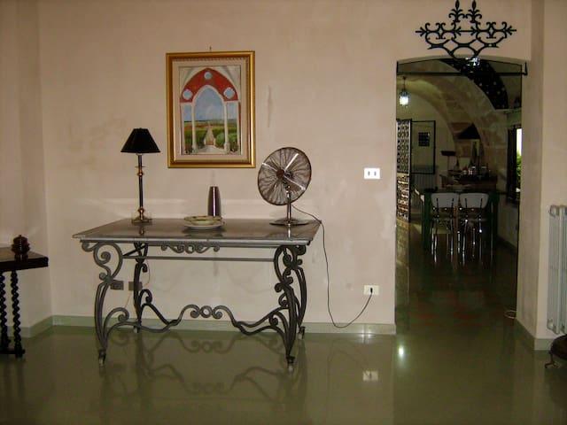 Piccolo angolo di paradiso - San Pancrazio Salentino - Casa
