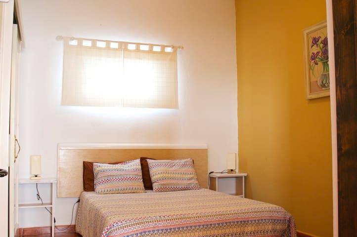 Apartment with seaviews in Playa Quemada Lanzarote