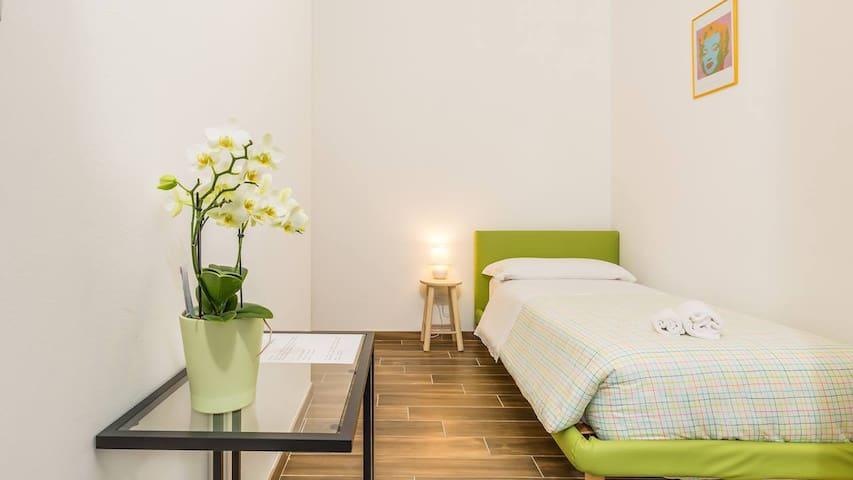 Stanza Singola - Cadine - Bed & Breakfast