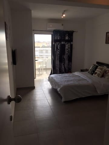 the best studio in town - Larnaca - Apartament