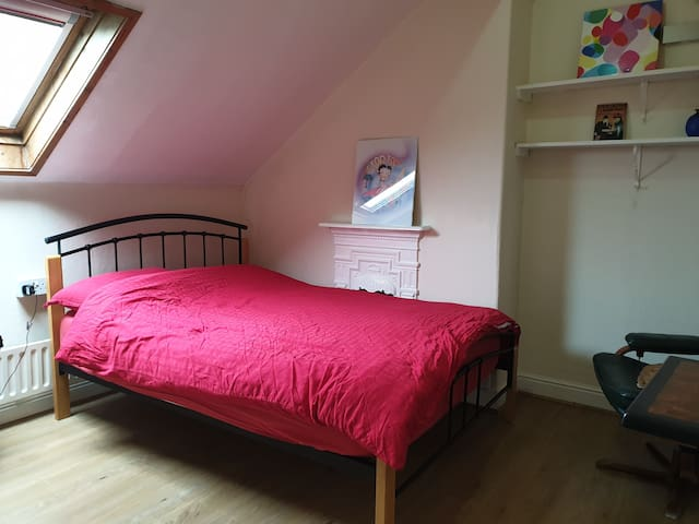 Single room in lovely part of headingley