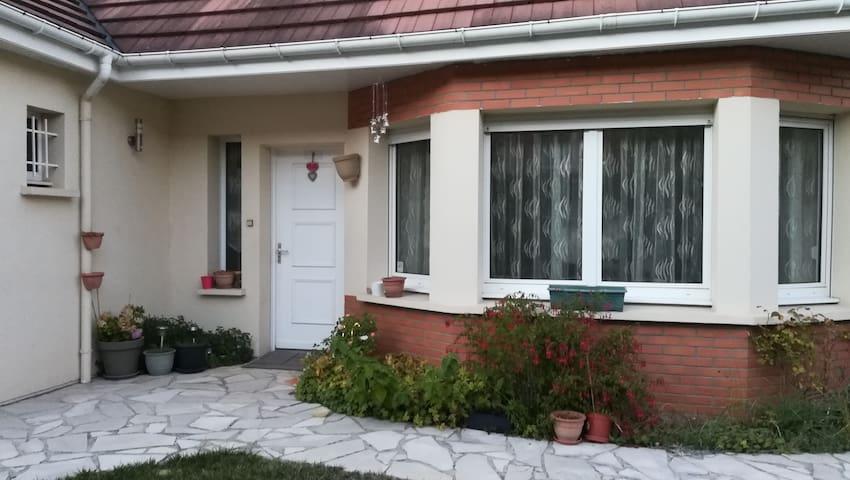 MaisonBonheur