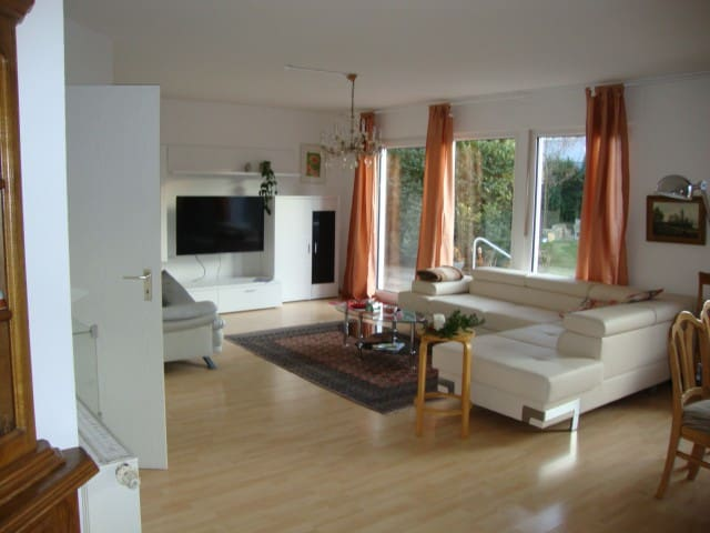 House with 7 beds - Munich - Hus