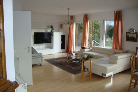 House with 7 beds - München - Ház