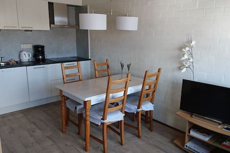 appartement in centrum  nabij strand - Zoutelande - Kondominium