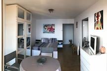 Ajaccio, Studio (43 m²), Route des Sanguinaires