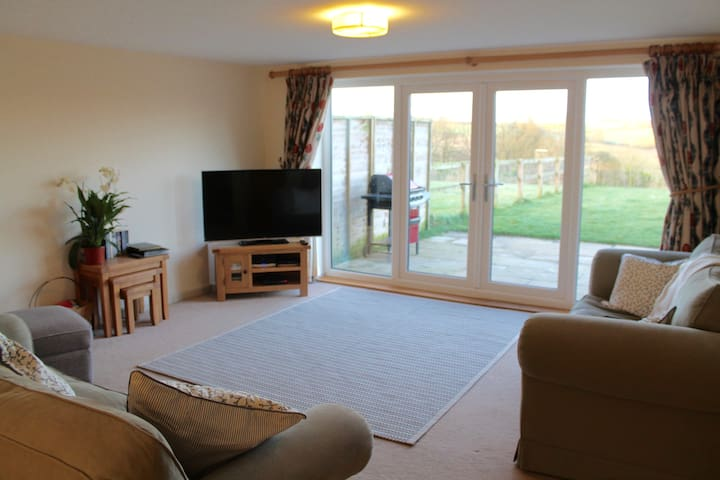 Beautiful family accommodation - Hampshire - Casa