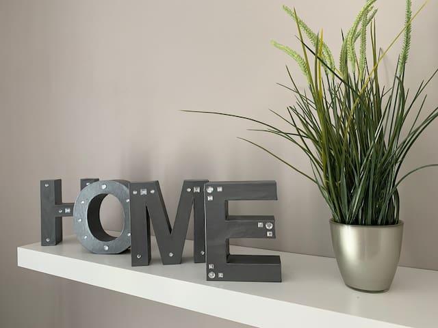 Fühlt euch @HOME