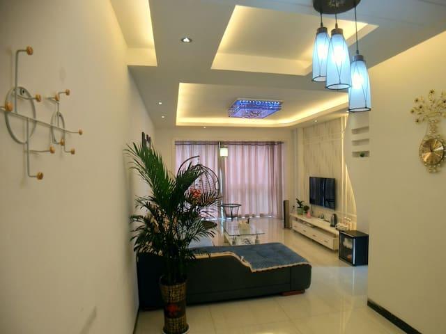 星火之家——水木清华店