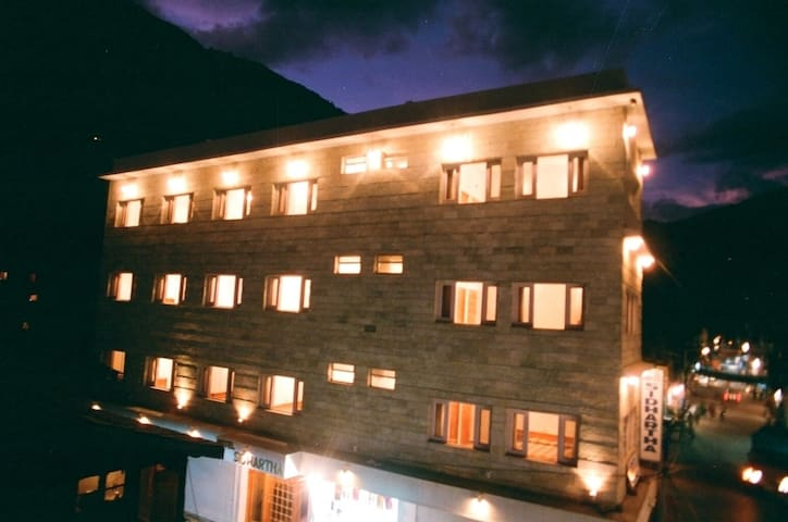 Hotel Sidhartha - Kullu - Other