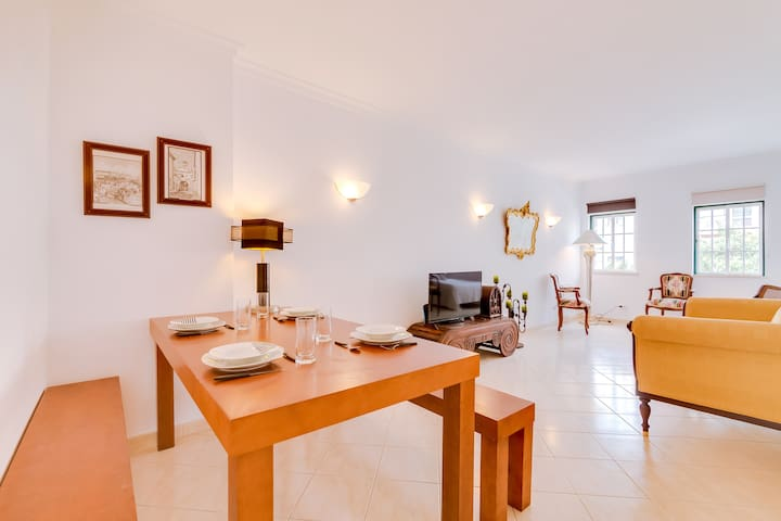 Bocagya Apt! Exclusivity & Best Location in Faro