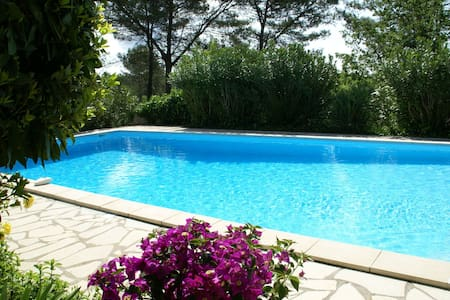 Alluring Holiday Home in Flayosc with Pool