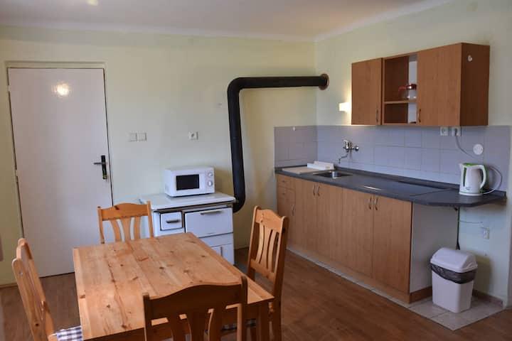 Ubytování u Švábů
