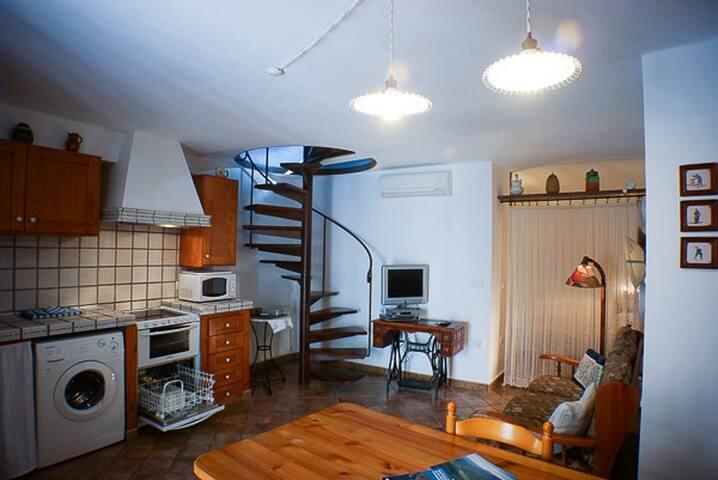 Apartamento ideal en el corazón de la Costa Brava - Castelló d'Empúries - Appartement