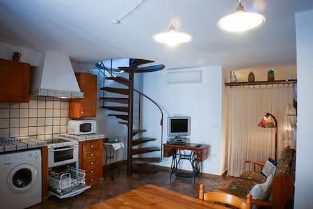 Apartamento ideal en el corazón de la Costa Brava - Castelló d'Empúries