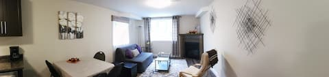 Great 1 bedroom guest suite, best area in Guelph