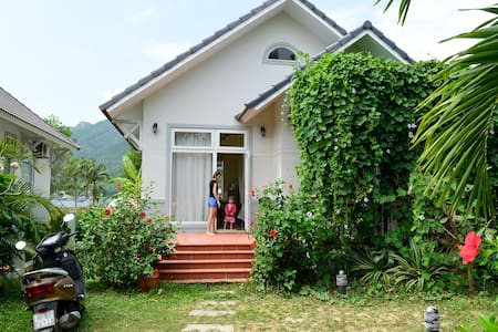 Sea-view house with a nice terrace - tp. Nha Trang - House