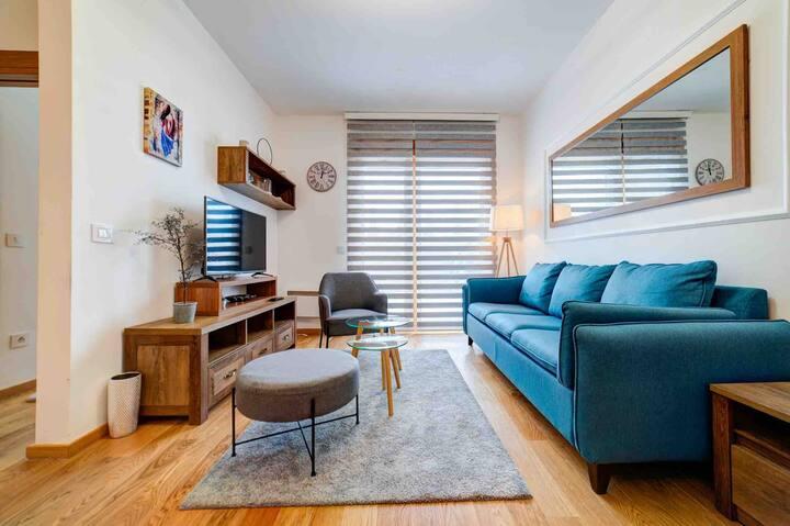 Apartman Vila Elsa S3