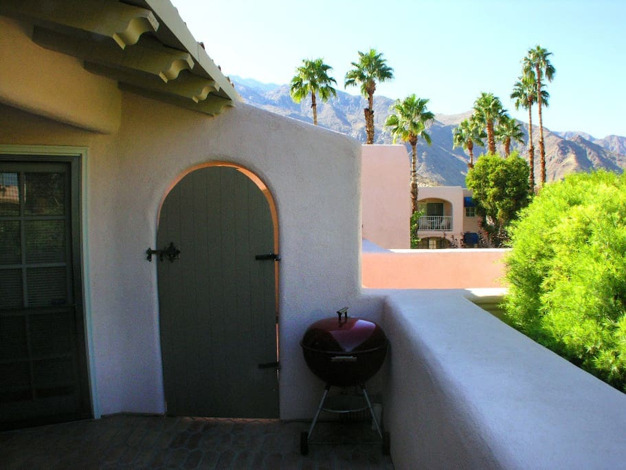 Deauville Vacation Rental Condo - Downtown Palm Springs