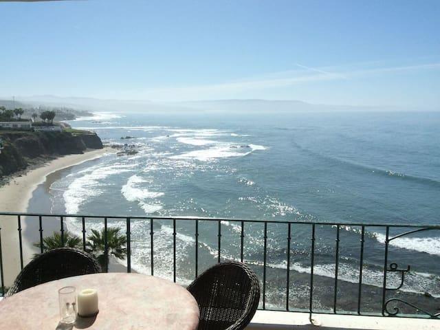 Baja's Best Romantic Getaway @ K38 Club Marena