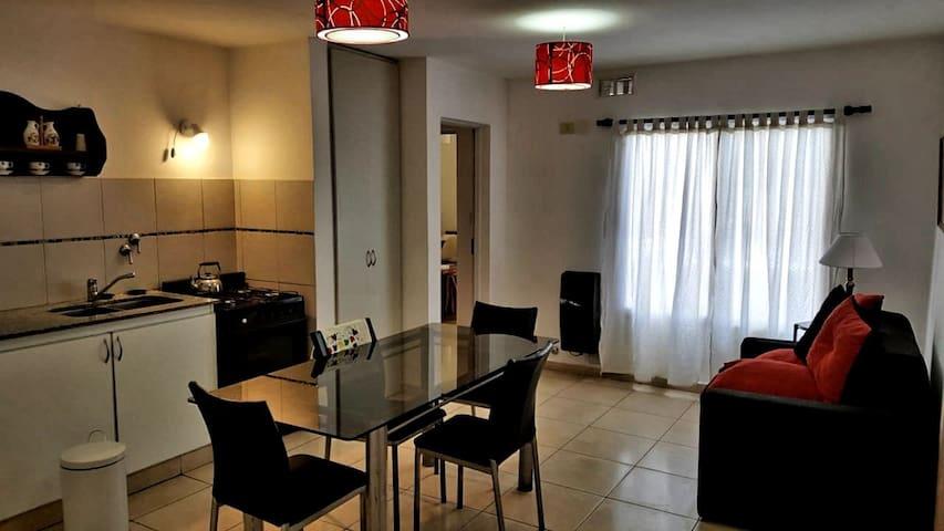 Tu hogar en Villa María