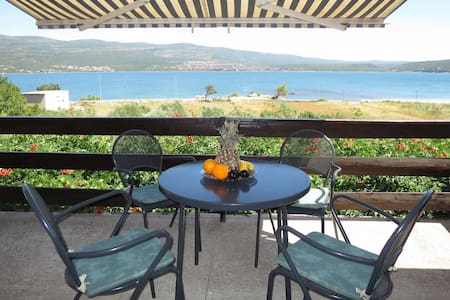 Holiday Apartment Vesna for 6 persons in Zadar