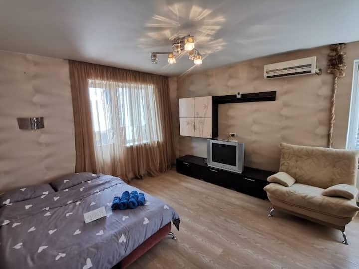 Апартаменты на Елецкой, 3