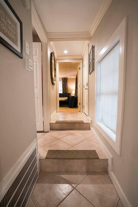 Entry Hall / Corridor
