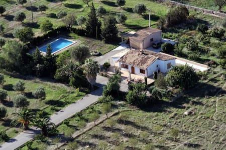 Son Palou Casa rural - Alaró - Ev